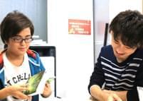 安田と生徒