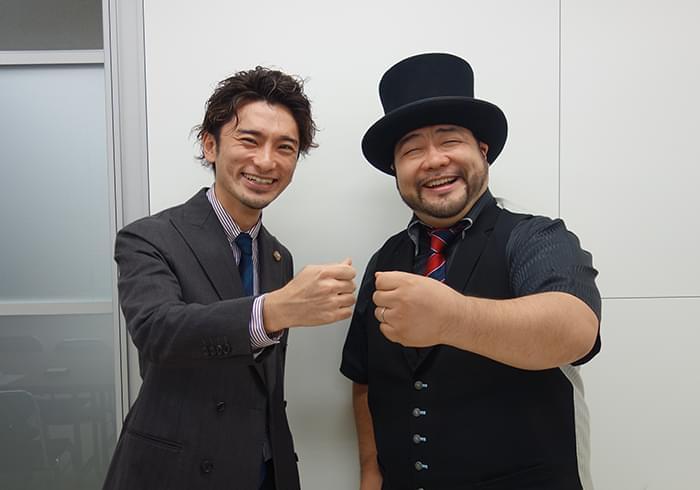 元ひきこもり芸人 髭男爵 山田ルイ53世氏インタビュー 第1回(1/4)