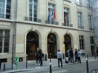 社会科学系のフランス屈指のエリート校パリ政治学院
