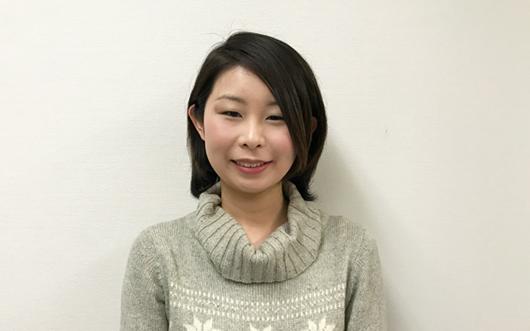 初川楓講師