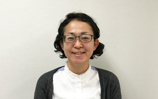 山本直子講師